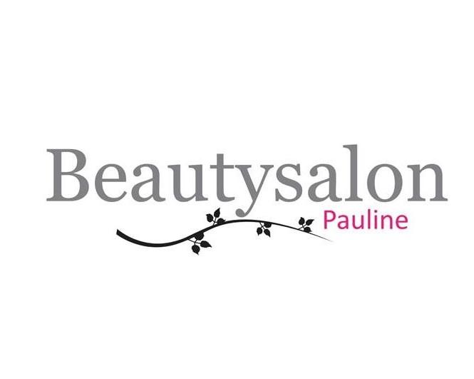 Afbeeldingsresultaat voor beautysalon pauline logo