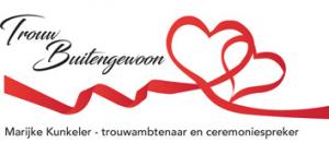 Trouwambtenaar - trouw buitengewoon - ceremoniespreker - nederland