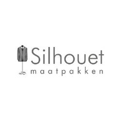 Silhouet Maatpakken - Trouwpak op maat